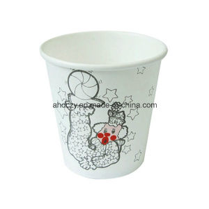 Popular Design 6oz Logo Printed Verona Vending Cup for Drink pictures & photos