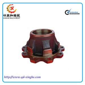 DIY Investment Casting with Aluminum pictures & photos