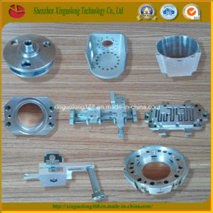 CNC Machining Auto Engine Machinery Parts Manufacturer
