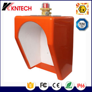 Noise Reduction Hood Exproof Telephone RF-13A Howler and Flashing Beacon pictures & photos