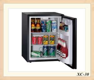 Black Table Top Stainless Steel Commercial Refrigerator Freezer Quick Delivery pictures & photos