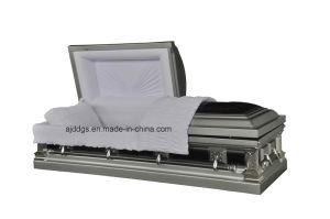 18ga Metal Casket (18319039) pictures & photos