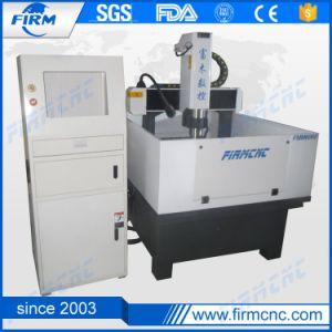FM6060 Mini Mold CNC Milling Machine pictures & photos