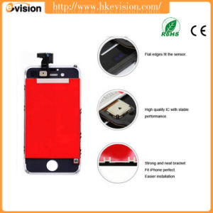 Big Discount Phone Touch Screen LCD for iPhone 4S pictures & photos