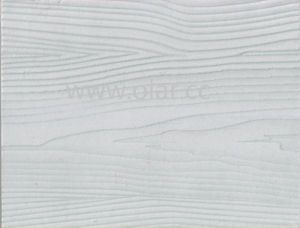 Siding Plank Calcium Silicate Board with Wooden Surface pictures & photos