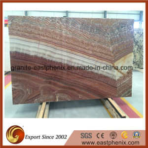Natural Onyx Stone Slab for Countertop/Wall Tile pictures & photos