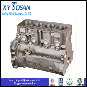 Auto Cylinder Block for Perkins 4.236 Engine pictures & photos