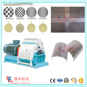 High Quality Rapeseed Meal Powder Processing Equipment for Amimal Forage pictures & photos