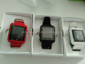 Factory Price Hot Selling U8 Smart Mobile Watch