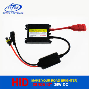 The Most Economic 35W DC HID Ballast for Car Headlight pictures & photos