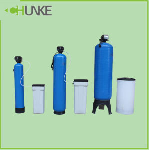 20-30m/H RO System Salt Water Softener for Water Purifier Treatment pictures & photos