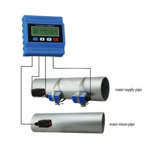 Ultrasonic Module Heat Meter