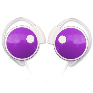 New Design Earhook Headphone with Stereo Sound pictures & photos