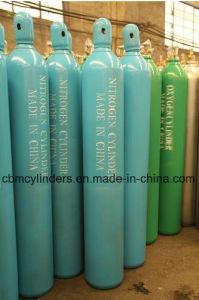 Medical Oxygen Inhaler with Pressure Gauge Protected pictures & photos
