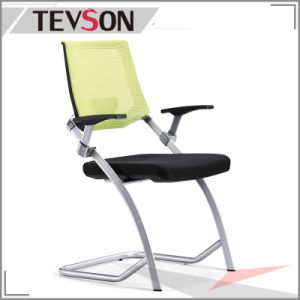 Colorful Office Meeting Chair with Mesh Back and Soft Seat pictures & photos