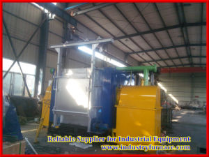 Gas Fired Industry Reistance Heat Treatment Furnace pictures & photos