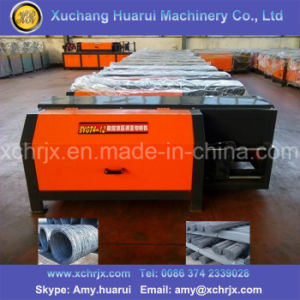 4-18mm CNC Automatic Straightener and Cutter pictures & photos