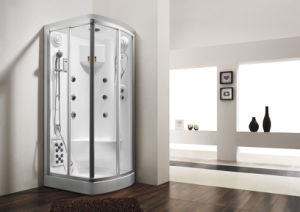Jacuzzi Steam Shower Room (M-8273) pictures & photos