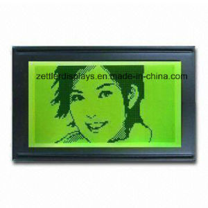 Graphic LCD Display Module with 100X32 Dots: AGM1032A Series pictures & photos
