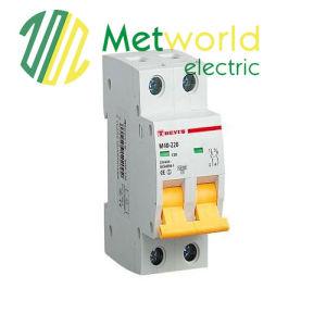 Miniature Circuit Breaker Mini Circuit Breaker MCB with CE pictures & photos