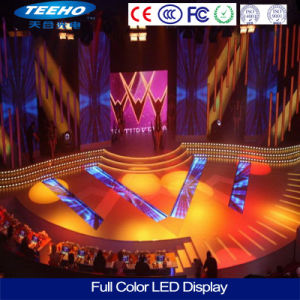 Cheap Price P2.5 1/32s Indoor RGB LED Panel for Stage pictures & photos
