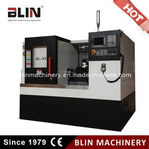 Most Popular 14′′ Swing Slant Bed CNC Lathe Machine (CK300) pictures & photos