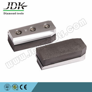 Diamond Metal Abrasive Fickert for Polishing Granite pictures & photos