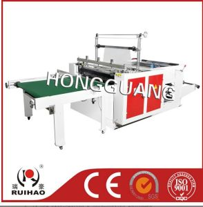 Bottom Sealing Heavy Bag Plastic Bag Making Machine (SD series) pictures & photos