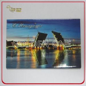 Wholesale Fashion Design Souvenir Metal Fridge Magnet pictures & photos