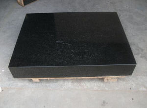Inspection and Measurement Granite Plate pictures & photos