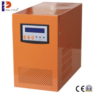2000W Home UPS Pure Sine Wave Inverter Deep Cycle Battery
