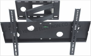 30′′-65′′ Cantilever TV Bracket TV Mount (YW-L011 MAX VESA: 400X600 mm)
