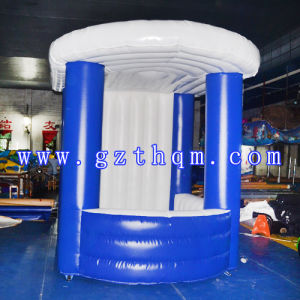 The Bar Counter Inflatable Tent/High Quality PVC Inflatable Tent pictures & photos