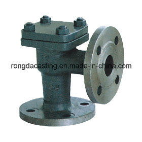Machining Parts, Iron Casting, Sand Casting~6
