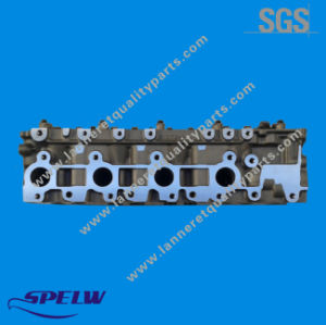 908783 Complete Cylinder Head for Toyota Land Cruiser/Hilux pictures & photos