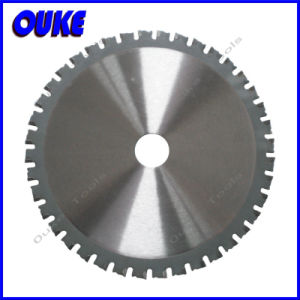 Wood Cutting Tct Saw Blades for Portable Saw Mahcines pictures & photos