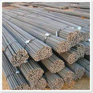 Deformed Bar HRB335 and Wire Rod /Hot Rolling Mill pictures & photos
