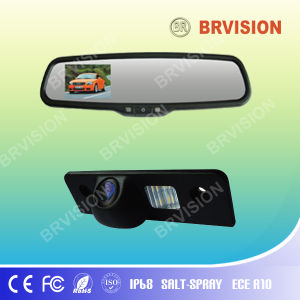 OE License Plate Camera for Mercedes Ml 2008-2013 pictures & photos