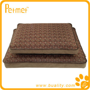 Rectangle Gusset Pet Mat with Removable Insert (PT38110)