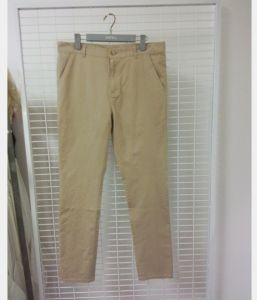 OEM Fashion Men Trouser High Quality Men′s Chino Pants pictures & photos