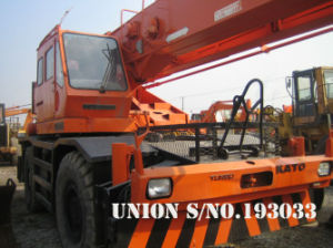 Kobelco P&H Omega Rt40 (40t) Truck Crane pictures & photos