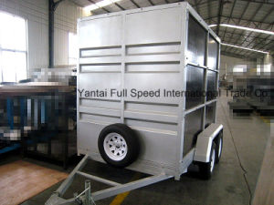 Cheaper and Good Quality Horse Trailer