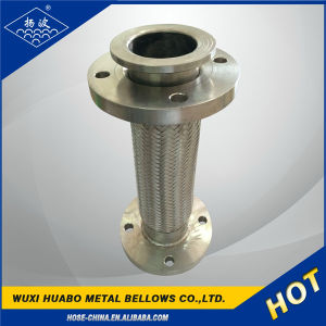 Stainless Steel Material and Hydroformed Technics Hydroformed Vacuum Bellows pictures & photos