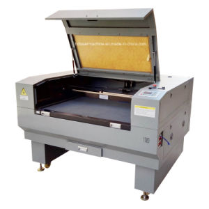 Step Motor Laser Cutting Machine (1080)