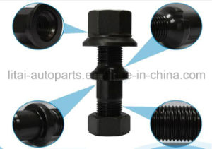 Hingh Strength Wheel Hub Bolt for BPW 0980613020 /0329623150 pictures & photos