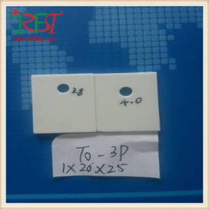to-3p Al2O3 Thermal Alumina Ceramic Plate pictures & photos