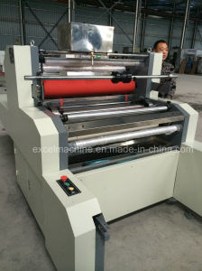 BOPP Film Window Patching Machine pictures & photos