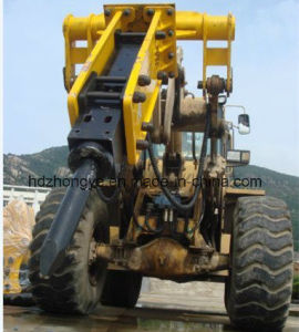 Hydraulic Breaker Chisel for Furukawa Breaker Hb20g pictures & photos