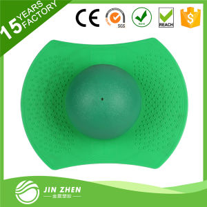 safety Inflable Jumping Balance Pogo Ball with Logo Printed pictures & photos