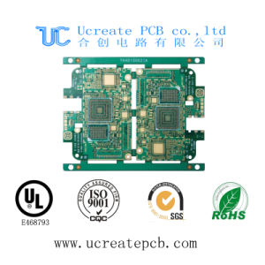The Professional HDI PCB Boards Manufacturer pictures & photos